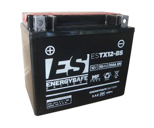 Batteria Energysafe YTX12-BS 12V-10Ah