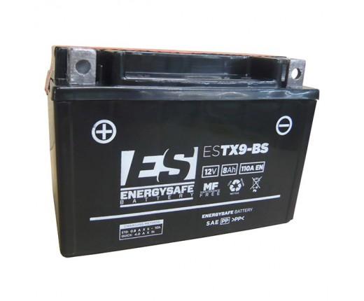 Batteria Energysafe YTX9-BS 12V-8Ah