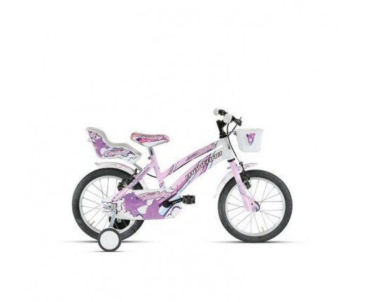 Bici bimba MONTANA LITTLE TEDDY 12""