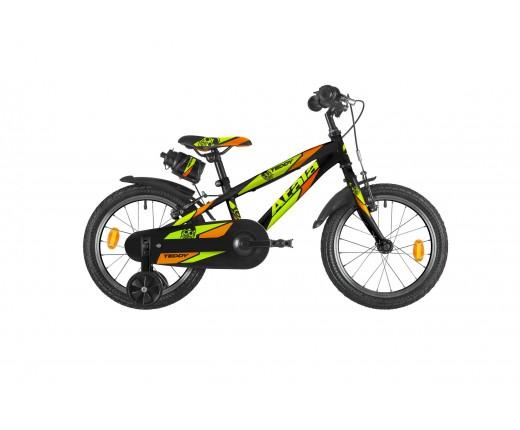 Bici bimbo ATALA TEDDY BOY 16 gial-nero