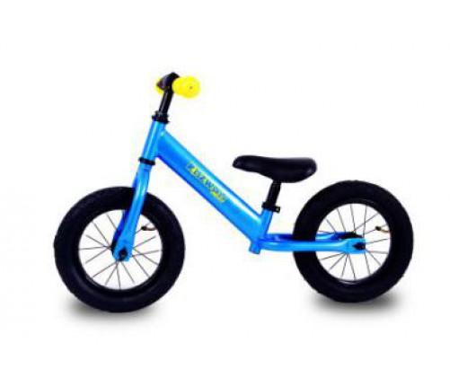 Bici senza pedali KIDZ'WORLD Blu