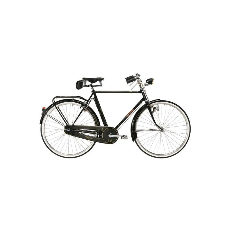 Bicicletta Uomo Dei Imperiale 28 Nero Bici City Bike Semprini Bike Store Srl Con Unico Socio