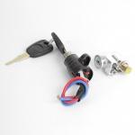 Blocchetto serratura chiave per E-Bike