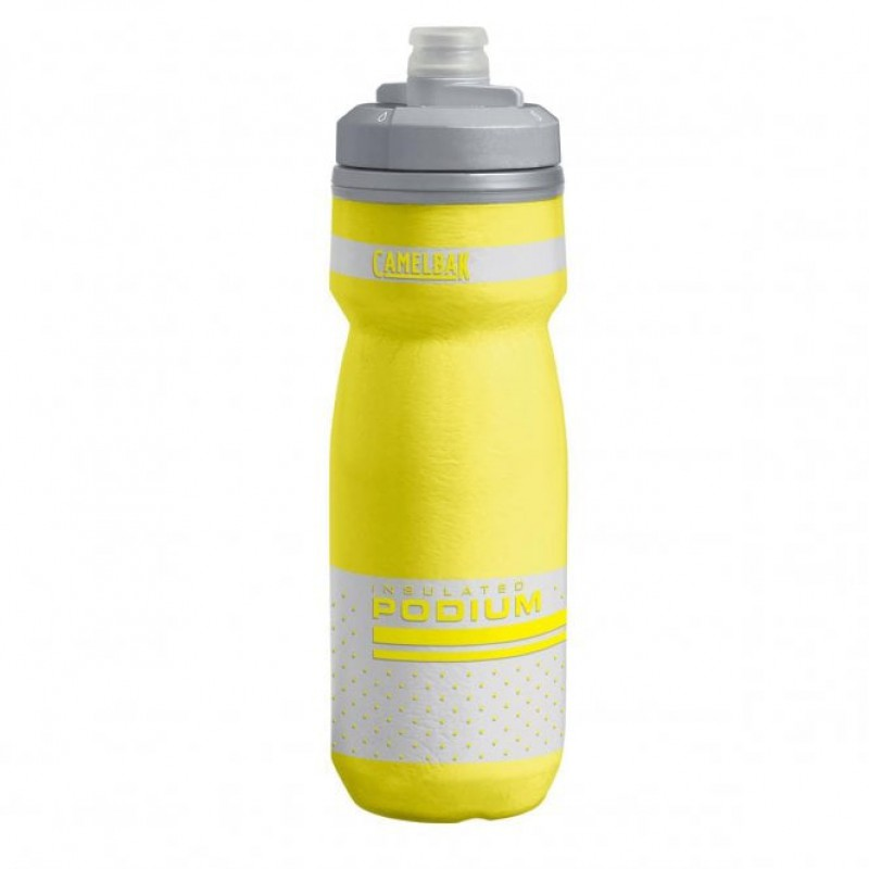 Borrac Camelbak Podium Chill Yellow 21oz