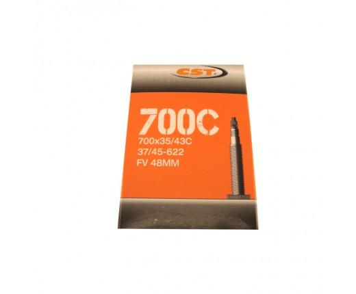 CAMERA CST 700X35 V.Presta 48mm