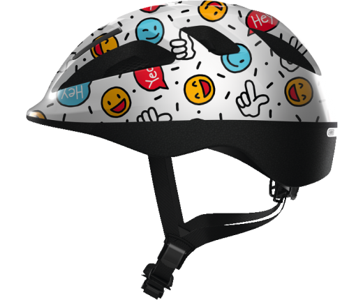 Casco Abus bimbo Smooty 2.0 Smiley