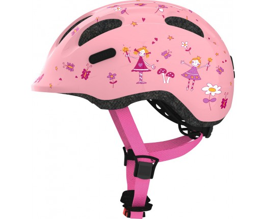 Casco Abus Smiley 2.0 rose Princess