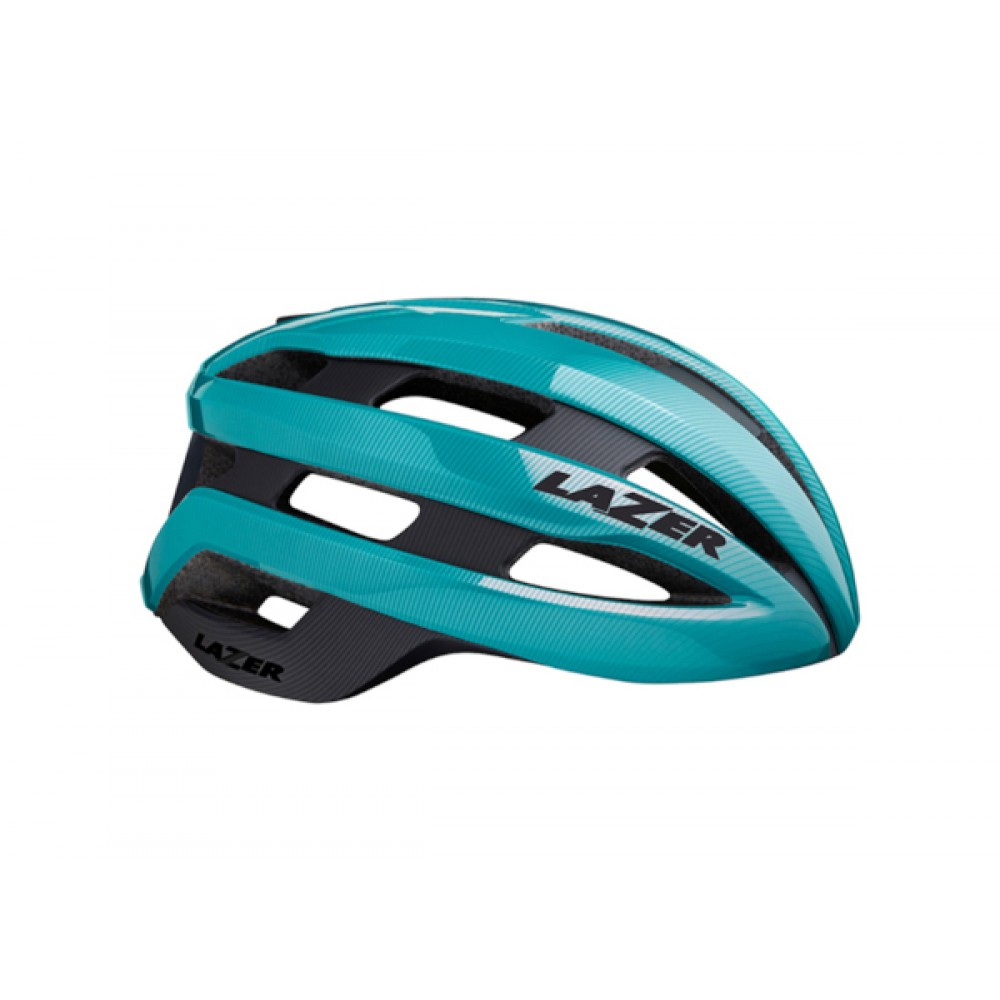 Casco bici Lazer Shere Blue