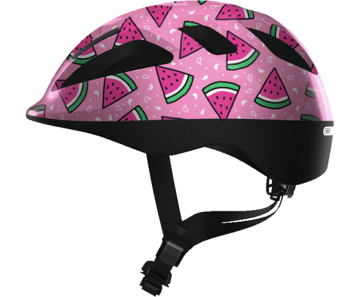 Casco bimba Abus Smooty 2.0 Pink Water