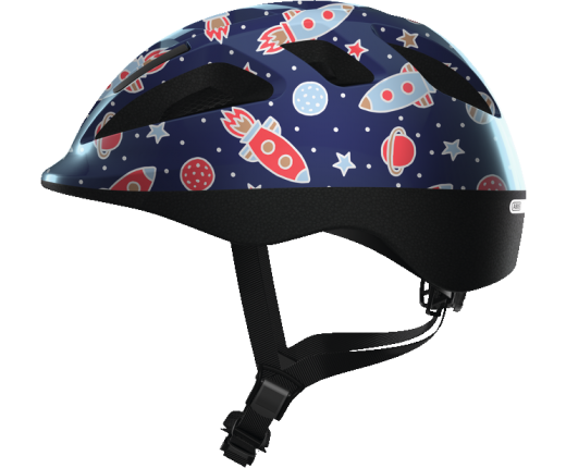 Casco bimbo Abus Smooty 2.0 Blue Space