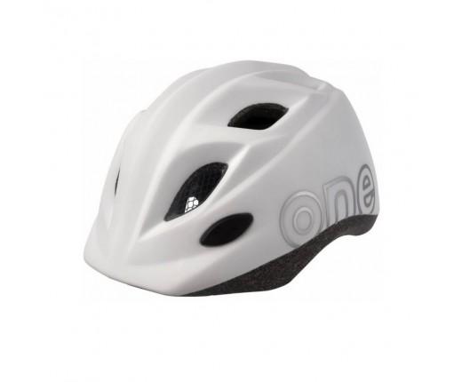 Casco bimbo per bici BOBIKE BIANCO