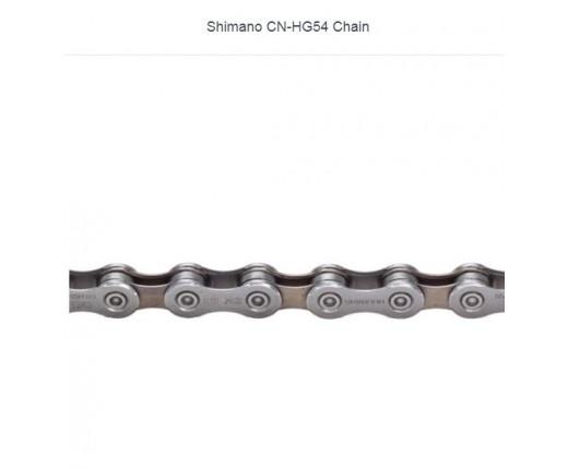 Catena SHIMANO HG54-10 (116) 10v. MTB