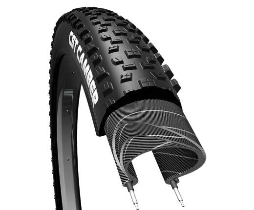 Cop.CST CAMBER 29x2.25 Tubeless Ready