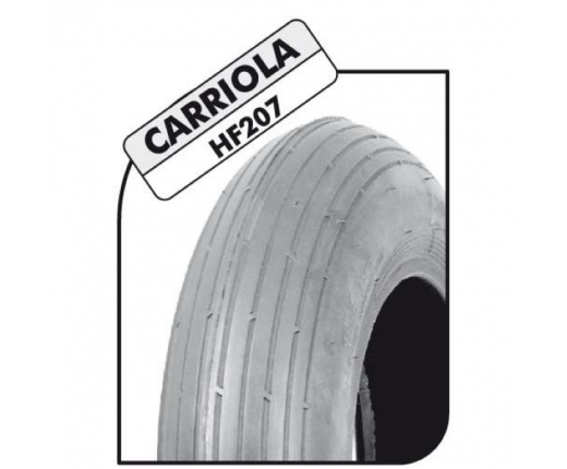 Copertone ruota 3.50-8 Carriola