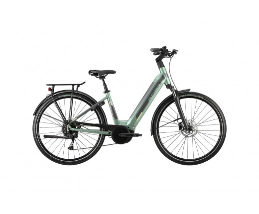E-bike donna Atala B-Easy A8.1 9V Gree