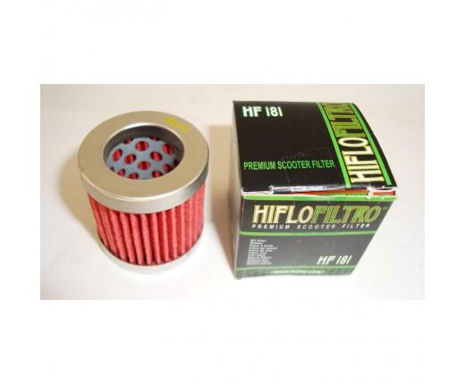 Filtro olio PIAGGIO Liberty 125 ET4