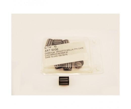 Gabbia spinotto biella 10x13x14,5