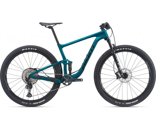 Giant Anthem Advanced Pro 2 29er Teal