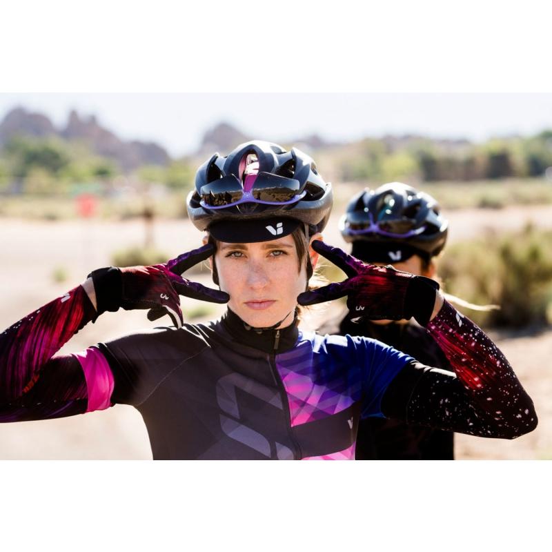 Guanti bici donna Liv Zorya LF