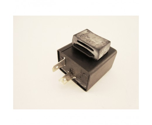 INTERMIT.MITSUBA 12V-10W-2FASTON