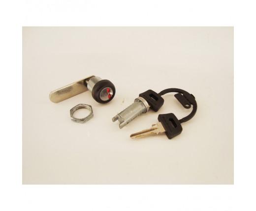 Kit  serrature APE TM P50 PIAGGIO