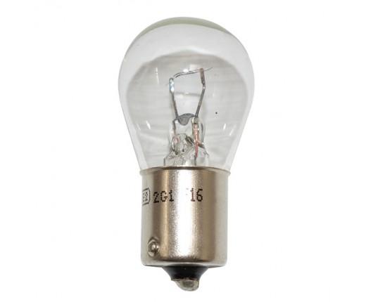 Lampada monoluce 12V21W BA15S