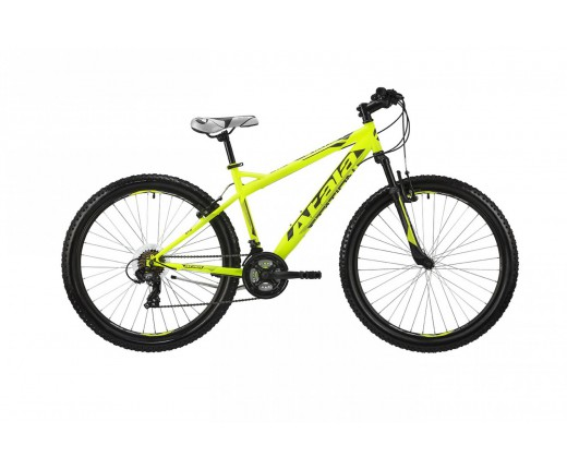 Mtb Atala Station 27,5 21V Yellow-bla