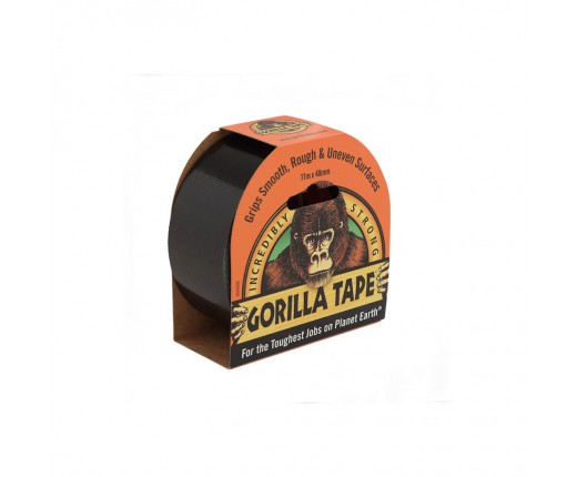Nastro Gorilla tape 11mtx48mm tubeless