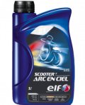 OLIO 2TELF SCOOT ARC ENCIEL SYNT