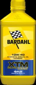 OLIO BARDAHL XTM SYNT 10W40 1Lt