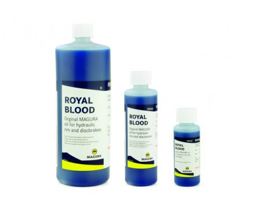 Olio Freni Magura Royal Blood 250ml