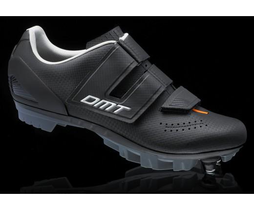 Scarpe bici mtb DMT DM6 nere