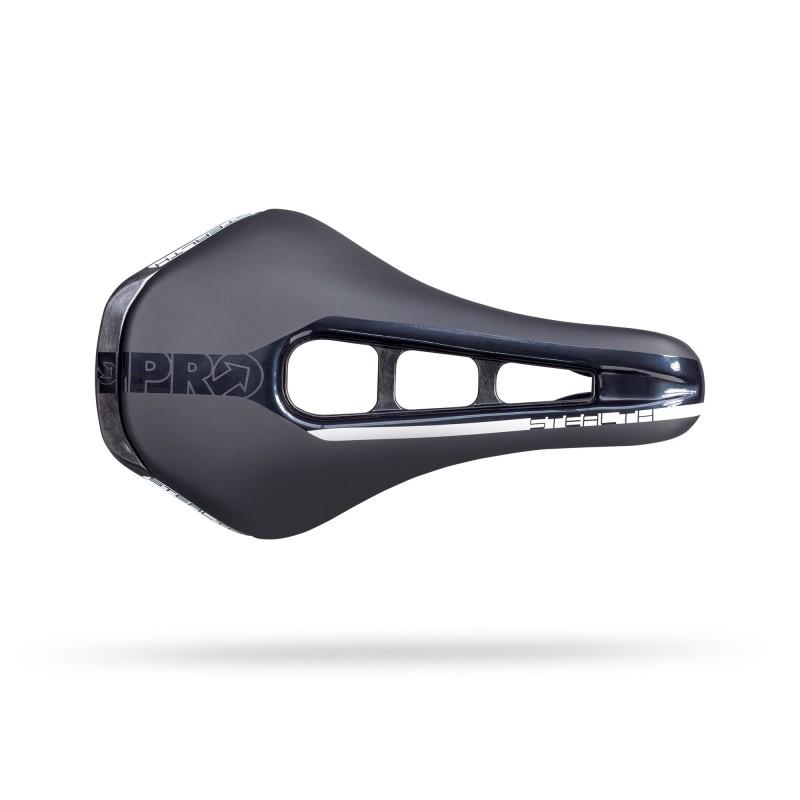 Sella bici corsa Pro Stealth