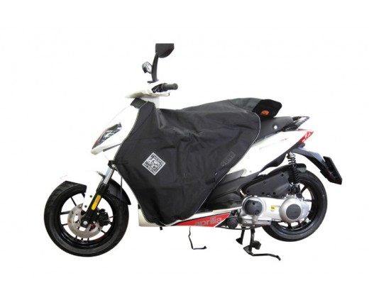 Termoscud coprigambe scooter Tucano R017