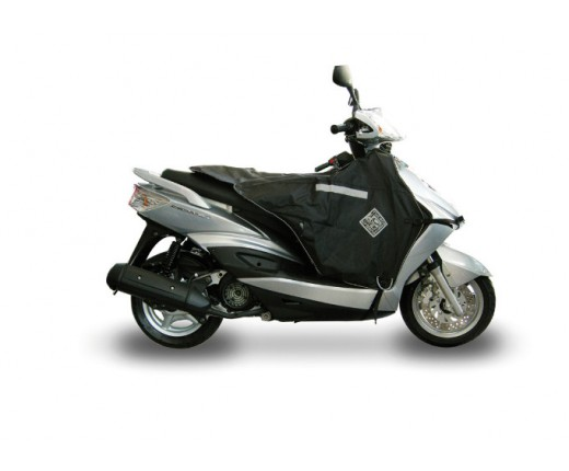 Termoscud coprigambe scooter TUCANO R018