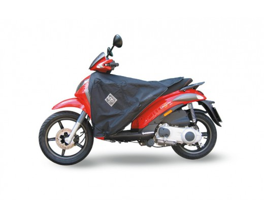 Termoscud coprigambe scooter Tucano R019