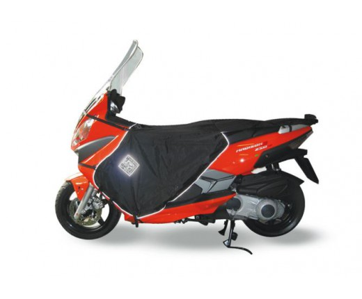 Termoscud coprigambe scooter Tucano R029